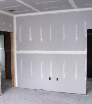 drywall contractor ct
